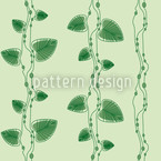 Underwater Light Seamless Vector Pattern Design