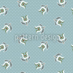 Tulipani Seamless Vector Pattern Design