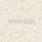 Tender Too Seamless Vector Pattern Design