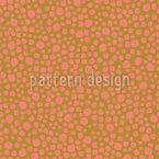 Points abstraits Motif Vectoriel Sans Couture