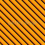 Linha Diagonal Design de padrão vetorial sem costura