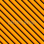 Diagonale Linie Nahtloses Vektormuster