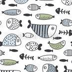 冒険海 シームレスなベクトルパターン設計