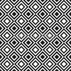 Rhombic Geometry Seamless Vector Pattern Design
