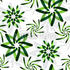 Artischock Seamless Vector Pattern Design