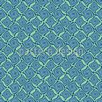 Витые квадраты Бесшовный дизайн векторных узоров