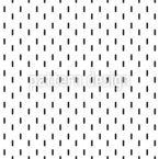 Classic Sprinkles Seamless Vector Pattern Design