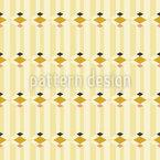 Striped Arrangement Seamless Vector Pattern Design