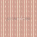 Waved Stripe Seamless Vector Pattern Design