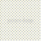 Dot Meeting Seamless Vector Pattern Design
