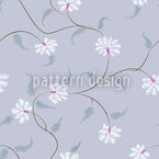 Flora Zack Seamless Vector Pattern Design