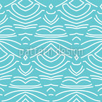 Take Arrangements Seamless Vector Pattern Design