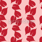 Girlando Seamless Vector Pattern