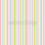 Pastell Streifen Nahtloses Vektormuster