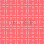 Bar Flamingo Seamless Vector Pattern