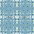 bar braced Seamless Vector Pattern Design