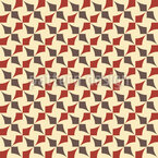 Traditional Islamic Tiles Seamless Vector Pattern Design