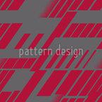 Crosswalk Seamless Vector Pattern Design