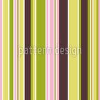 Arrangement Of Stripes Seamless Vector Pattern Design