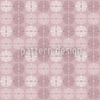 Afro Rose Pattern Design