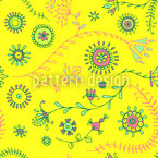 Yellow Mellow Vektor Design