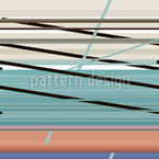 See View Seamless Vector Pattern Design
