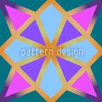 Magista Design de padrão vetorial sem costura