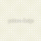 White Diamond Seamless Vector Pattern Design