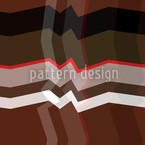 Drapery Seamless Vector Pattern Design