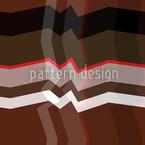 Faltenwurf Nahtloses Vektor Muster