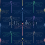 Libella Blue Design Pattern