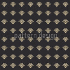 Phileas Seamless Vector Pattern Design