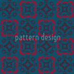 Romana II Seamless Vector Pattern Design
