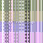 Kamera Pastell Nahtloses Vektormuster