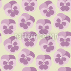 Violetta Seamless Vector Pattern