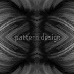Voodoo Grey Seamless Vector Pattern Design