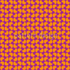 Trion Beach Party Seamless Vector Pattern Design