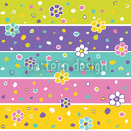 Prima Vista Seamless Vector Pattern Design