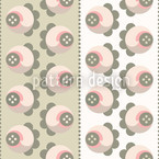 Light Of Roses Pattern Design