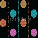Opulent Landing Seamless Vector Pattern Design