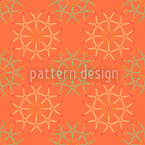 Summer Star Design Pattern