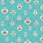 Herzensangelegenheit Muster Design