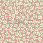 Rosas Noiva Design de padrão vetorial sem costura