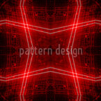 Ars Electronica II Seamless Vector Pattern Design