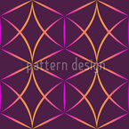 Crazy Diamonds Pattern Design
