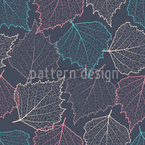 Herbstgedanke Rapportmuster