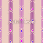 Liana Lilaq Repeating Pattern