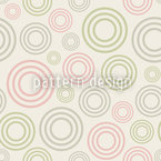 Soft Drops Powder Vector Pattern