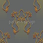 Goldener Frosch Vektor Design