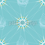 Sailing Pattern Repeating Pattern